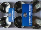 Hochtemperaturmolybdän-Tiegel für das Schmelzen