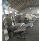 Trole e gabinete médicos de venda quentes da mobília do hospital dos produtos