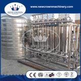Machine van de Filter van de Vezel van het roestvrij staal de Ultra om Mineraalwater Te maken