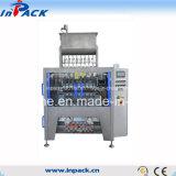Macchina imballatrice ad alto rendimento di Stickpack dei 8 vicoli per il prodotto del liquido dell'imballaggio