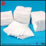 Марля повязки высокого качества PBT Coheisve покрашенная повязкой медицинская с сертификатом ISO