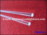 Hitzebeständigkeit-transparenter Quarz-Stöcke
