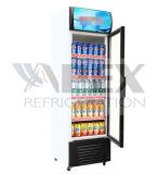 Vertical Showcase Ruptura de bebidas vertical