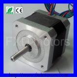 RoHS Certificationの1.8度2フェーズStepper Motor