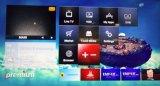DVB-T/T2, S/S2, C, ISDB IPTV de verificación