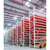 Rack industriel à longue portée industrielle à usage moyen