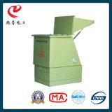 Dfw 배급 상자 변압기 변전소 전기 울안 상자