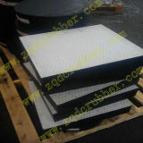 Bridge EngineeringのASTM Standard Laminated Rubber Bearing Pad Used