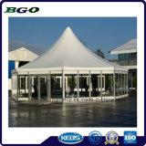 Брезент PVC водоустойчивой ткани Coated (1000dx1000d 12X12 550g)
