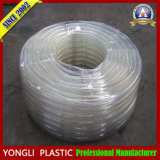 Boyau/tube/canalisation clairs transparents de PC de PVC