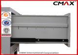 Cabinet de aço 3-Drawers Filing Cabinet Metal Vertical File Storage Office Cabinet Cmax-Fd03-001
