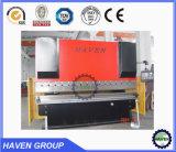 Freio hidráulico da imprensa da placa de aço do CNC WE67K-200X2500