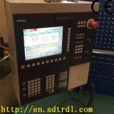 品質のガントリータイプ叩く機械の容易な操作の保証