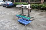Máquina automática de saco de vedação de banda contínua