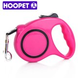 Hoopet Retractable Dog Leash für Running Collar