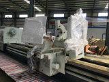 水平の旋盤(CW61160 CW61180G CW61200G)の頑丈な旋盤機械価格