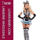 Eet me Alice Costume L15318