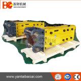 Система Soosan Ylb1400 экскаватор гидравлический отбойный молоток в Яньтай