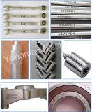 Máquina de la marca del laser de la fibra del metal del acero inoxidable para el aluminio