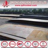 S355K2g2w A588 S355j2wp Anti-Corrosion Corten 강철 플레이트