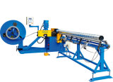 나선형 Duct Forming Machine (롤 가위)