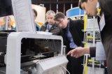 Genehmigte Neoden4 SMD Auswahl ISO-Cer und Platz-Maschine für SMT Produktionszweig