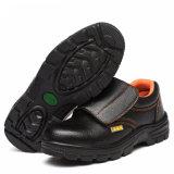 Оптовая торговля на заводе стали Toe Антиколлизионной промышленной безопасности специальную обувь