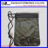 Waterdicht pvc Beach Bag van Screen Touch Transparent voor iPad (EP-C9058)