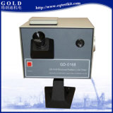 Tester di colore dei prodotti petroliferi, apparecchiatura di collaudo del petrolio C Olor