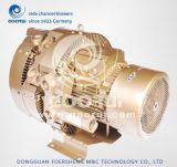 Высокие эффективные различные воздуходувки кольца/бортовая воздуходувка канала для сушильщика и печи кирпича