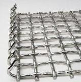 Гальванизированная Electro сетка волнистой проволки
