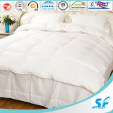 King Size White Goose Feather & Down Four Seasons 13.5 Tog Duvet / Quilt