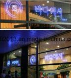Magischer Spiegel, der LCD-Bildschirmanzeige für Raum /Bedroom Badezimmer-/Washroom-/Dess/Make-up/Living bekanntmacht