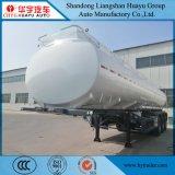 ディーゼル半タンク容器のトレーラー30000/40000/50000Lの石油タンカーのトレーラーの長い手段