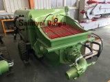 Mini motor diésel de pulverización de hormigón de la máquina con capacidad cúbica de 8 por hora