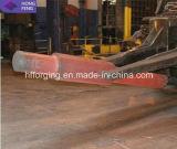 Generatore di turbina caldo del vento dell'asta cilindrica di asse dell'azionamento di pezzo fucinato