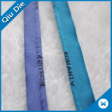 NO MOQ Machine print of silicones Webbing Tape/Garment Tape