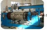 Matériel pour la soudure de cylindre de pétrole