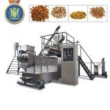 Varia catena di montaggio dell'alimento per animali domestici di capienza con lo SGS