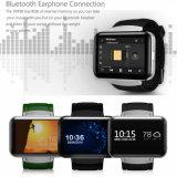 GPS機能(DM98)の人間の特徴をもつシステムWiFi移動式腕時計の電話