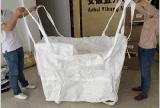 Water laminato Resistant pp Big Bag per Cement