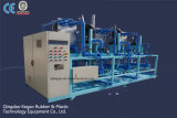 Hydraulic unit power intelligently Temperature control unit