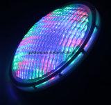 Piscine hors sol PAR56 Spot con el controlador LED RGB de 24W 36W