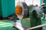 Automatic Metal Coil Cut to Length Line Machine