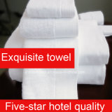 Wholesale High Quality 100% Knitting machine Hotel/Home Bath Towel, Hand Towel