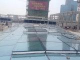 Organizzazione delle pareti divisorie di vetro strutturali