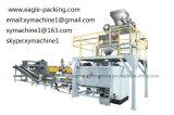 Machine d'emballage de remplissage de poudre de détergent