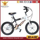 Bebê modelo Bycicle do menino do brinquedo/bicicleta/bicicleta das crianças para miúdos com cesta e assento elevado