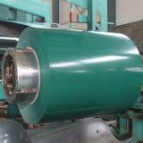 Оцинкованной стали с полимерным покрытием PPGI катушки с большим количеством