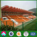Estrutura de aço de elevado Stadium arquibancadas